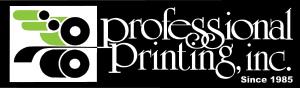 Professional Printing Inc